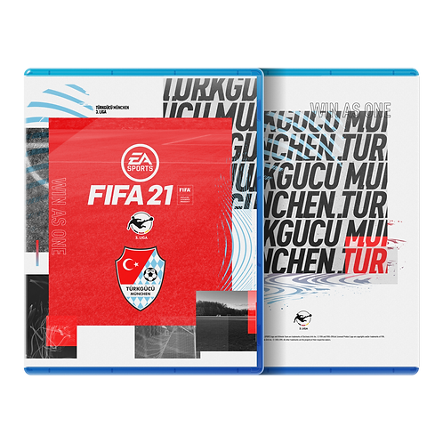 FIFA 21 - Special Edition [PlayStation4]