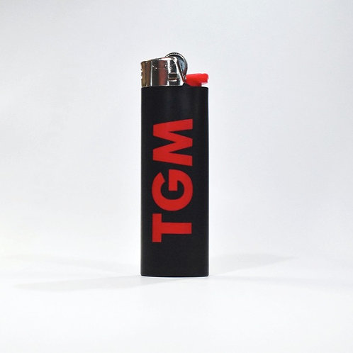 "Feuerzeug ""TGM"""
