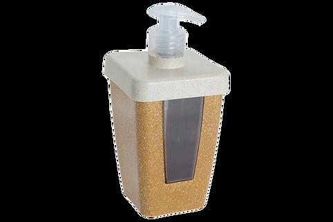 porta sabonete líquido