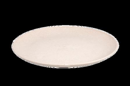 prato refeição marfim