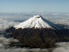 Quito Ecuador Tours Bucket Pass Visit Cotopaxi