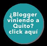 Haz click aquí si eres un blogger y estás viniendo a Quito pronto. Podrías ganar Bucket Passes gratuitos.