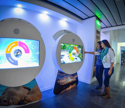Interactive Museum - Mitad del Mundo
