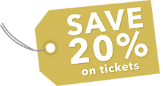 Save 20% on entrance tickets by buying your Bucket Pass Quito
