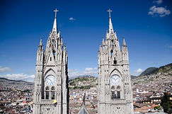 Visit Quito Ecuador Tours Discounted Bucket Pass Quito