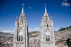 Visit Quito Ecuador Tours Discounted Bucket Pass Quito