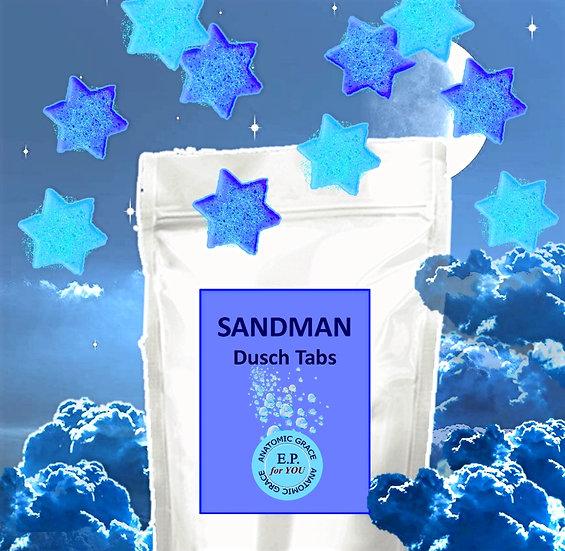 Sandman - Dusch Tabs