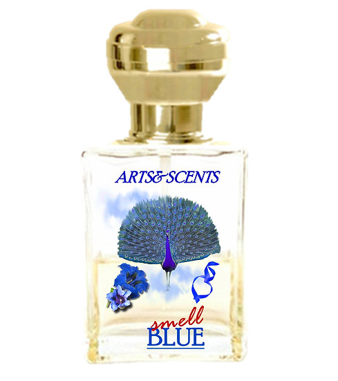 Smell Blue - Eau De Parfum 30 ml