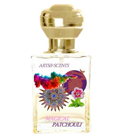 Magical Patchouli - Eau De Parfum 30 ml