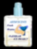 freisteller-clear-flexing blue blau einf