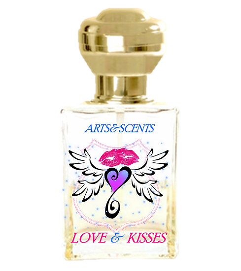 Love & Kisses - Eau De Parfum 30 ml