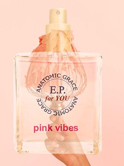 Pink Vibes - Eau de Parfum 30 ml