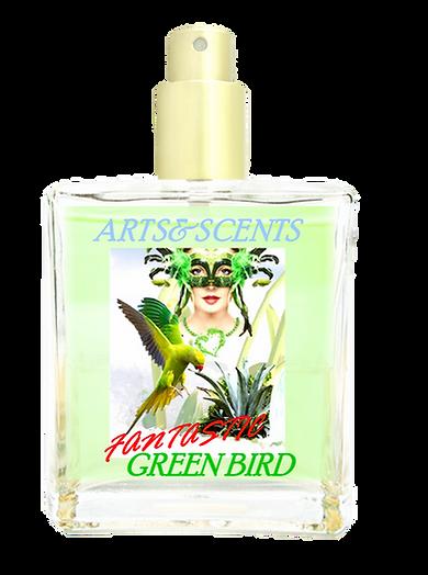 freisteller-clear fantastic greenbird fu