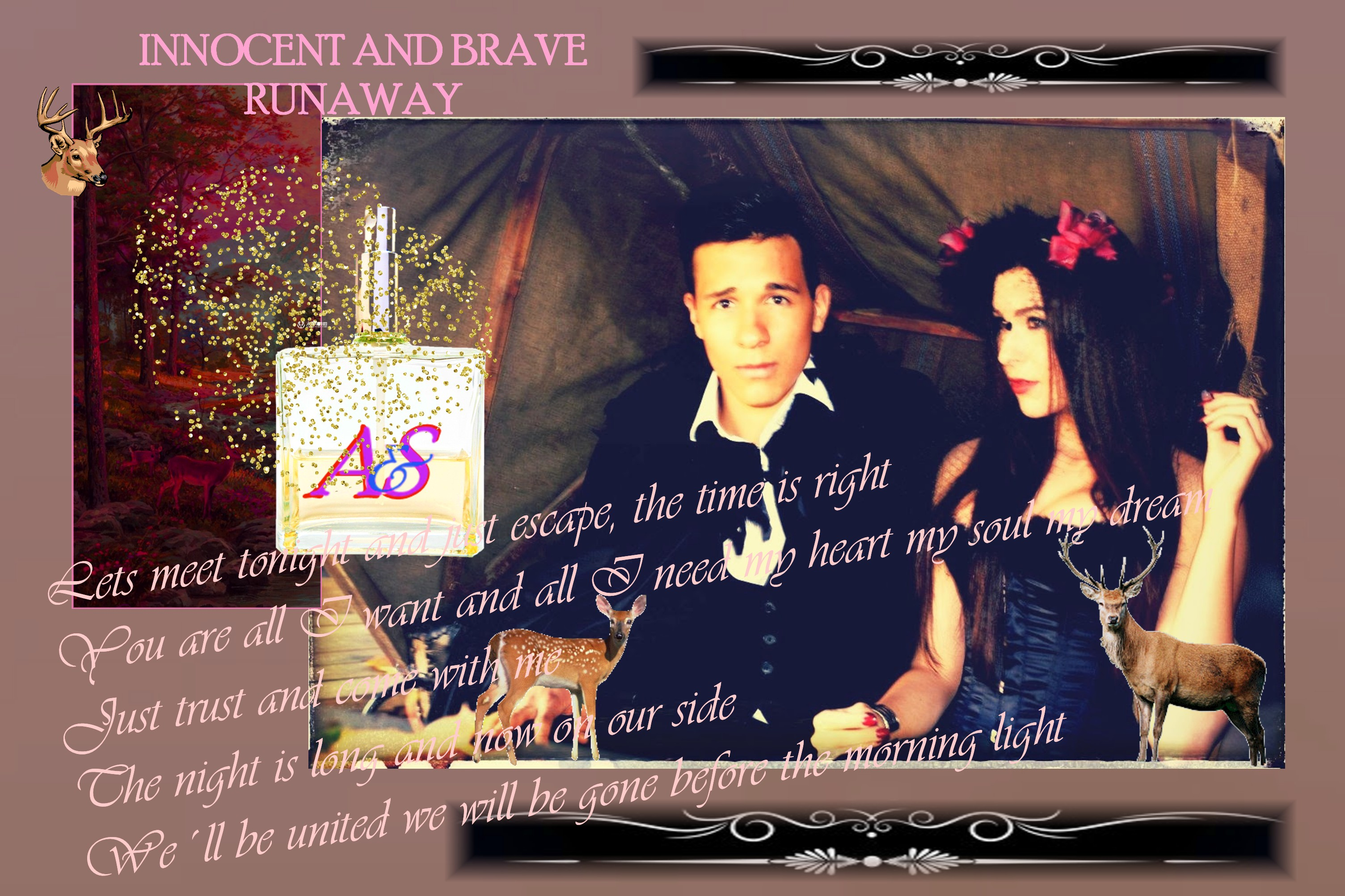 Brave and Inocent