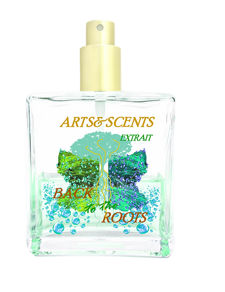 Back To Roots - Extrait 30 ml