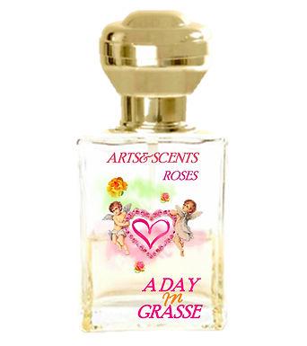 A Day In Grasse - Eau De Parfum 30 ml