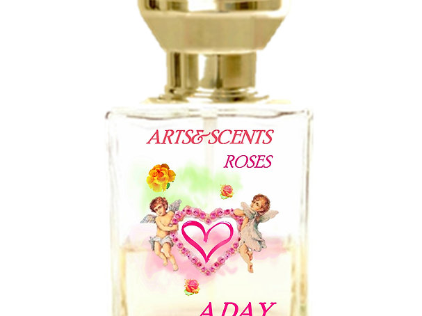 A Day In Grasse - Eau De Parfum 30 ml