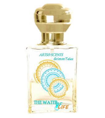 The Water Of Life - Eau De Parfum 30 ml