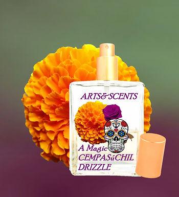A Magic Cempasuchil Drizzle Eau de Parfum 30ml