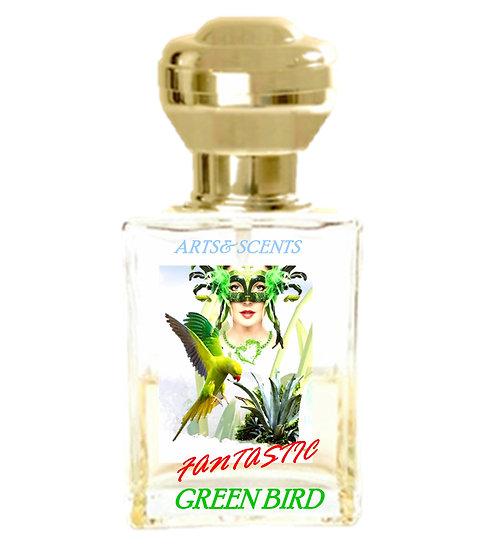 Fantastic Green Bird - Eau De Parfum 30 ml