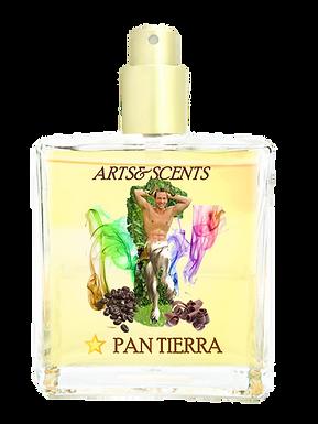 Pan Tierra - Eau De Parfum 30 ml