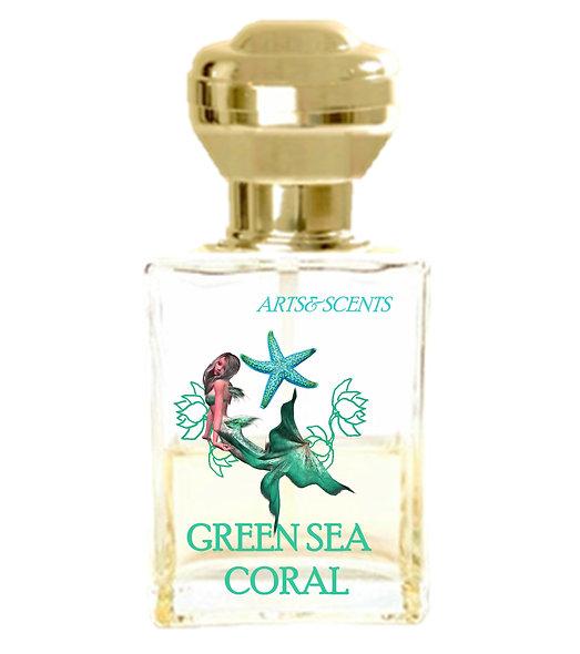 Green Sea Coral - Eau De Parfum 30 ml
