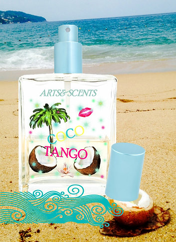 Coco Tango