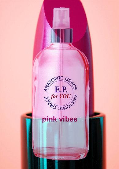 Pink Vibes Body Spray 100ml