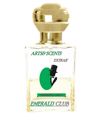 Emerald Club Members Only - Extrait 30 ml