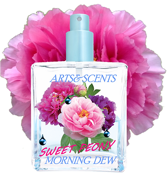 Sweet Peony Morning Dew - Eau De Parfum 30 ml