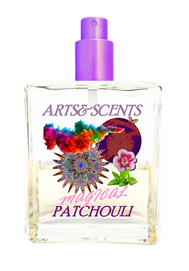 Magical Patchouli - Eau De Parfum 30 ml