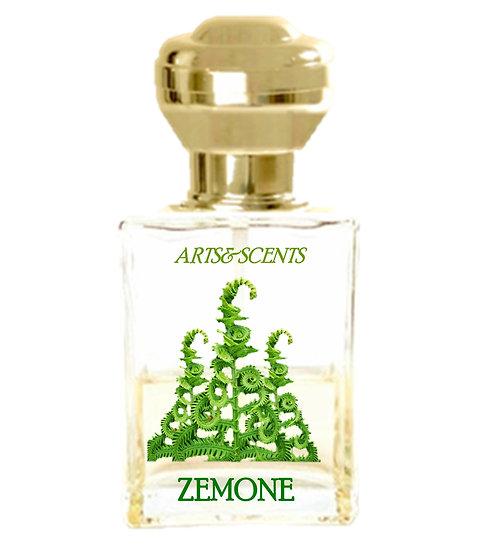Zemone - Eau De Perfum 30 ml