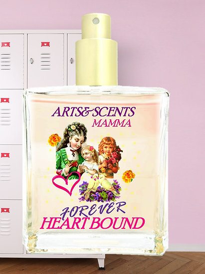 Forever Heart Bound - Eau De Parfum 30 ml