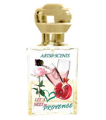 Let's Meet In Provence - Eau De Parfum 30 ml