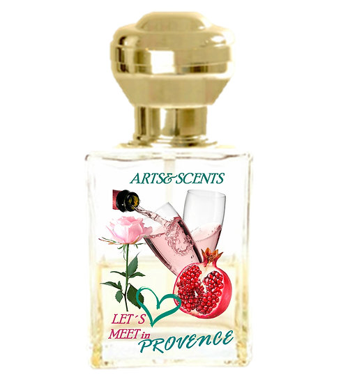 Let's Meet In Provence - Eau De Parfum 30 ml