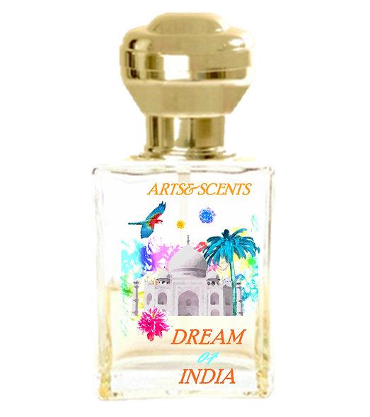 Dream Of India - Eau De Parfum 30 ml