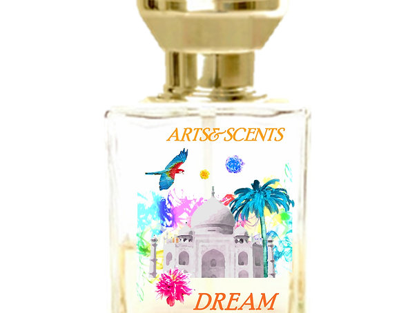 Dream Of India - Eau De Parfum 30 ml