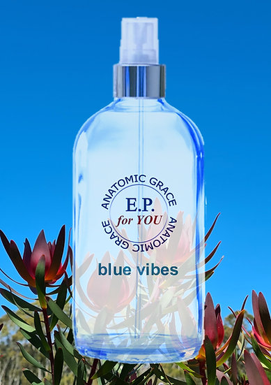 Blue Vibes - Body & Hair Spray 100 ml