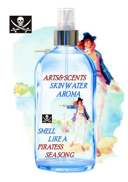 Piratess Sea Song