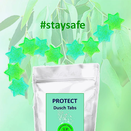 Protect - Dusch Tabs