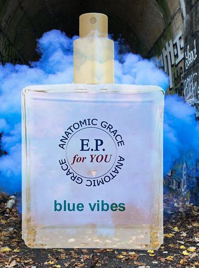 Blue Vibes - Eau de Parfum 30 ml