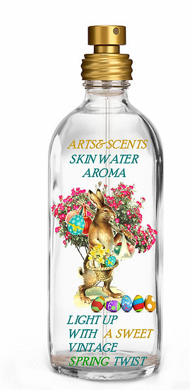 Light Up Spring Twist Skinwater