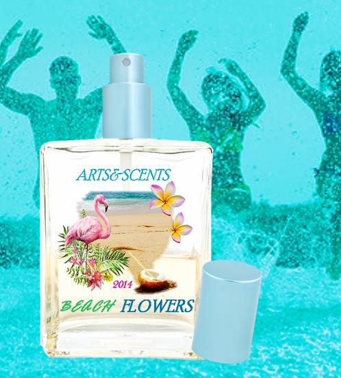 Beach Flower - Eau De Parfum 30 ml