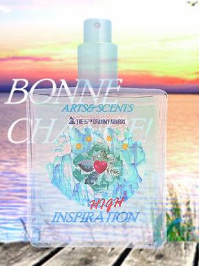 High Inspiration - Eau De Parfum 30 ml