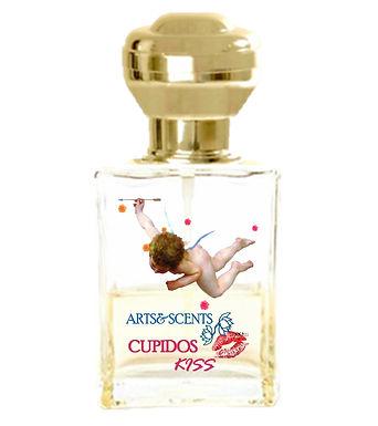 Cupidos Kiss - Eau De Parfum 30 ml