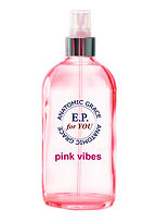 EP skinwater pinkvibes plastic bottle si