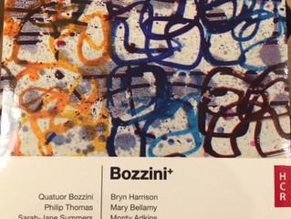 Bozzini+ CD