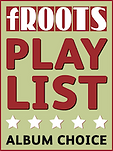 fRoots 5/5 Play List logo