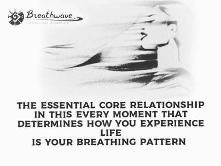 Breathing Influence our Lives