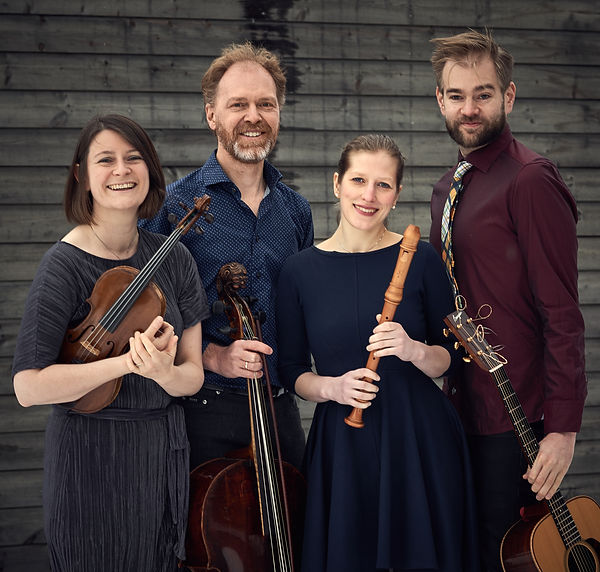 Kelda Quartet